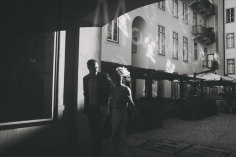 sintra wedding photographer couple just married in portugal small wedding