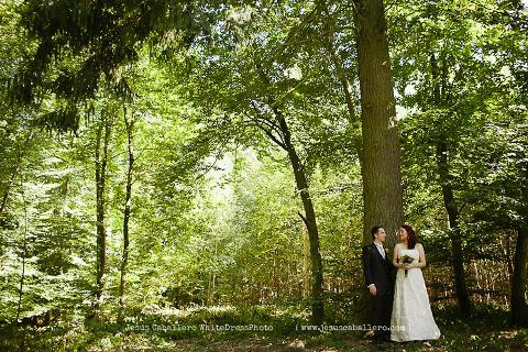 Paris outdoor wedding photographer