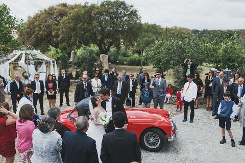 fotografia de casamento em portalegre, portugal