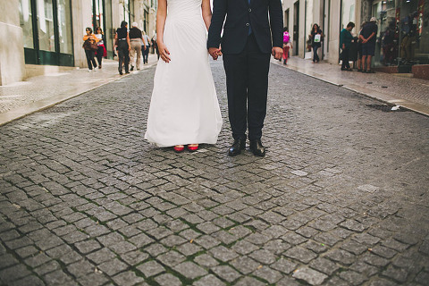 urban honeymoon lisbon wedding photographer