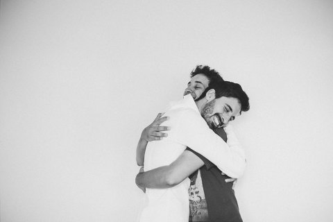 emotive groom with bestman evora wedding photographer #groom #bestman #portugal #jesuscaballero #wedding #photography