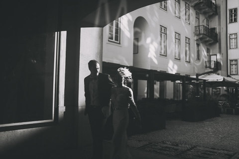 sintra destination wedding photographer sintra wedding photographer couple just married in portugal small wedding