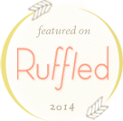 2014-ruffled-badge Second Anniversary with Cotton pre wedding in estoril by como branco wedding planner and jesus caballero photography