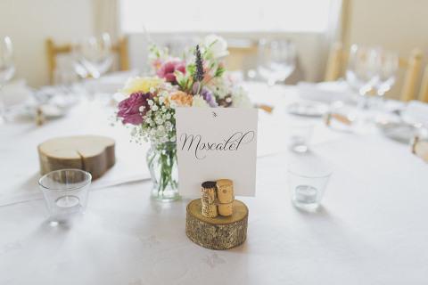 wedding boho decoration