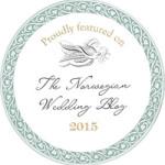 jesus caballero photographer featured in norwegian wedding blog
