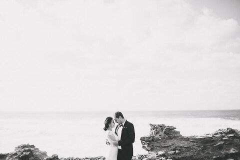 albir wedding photographer