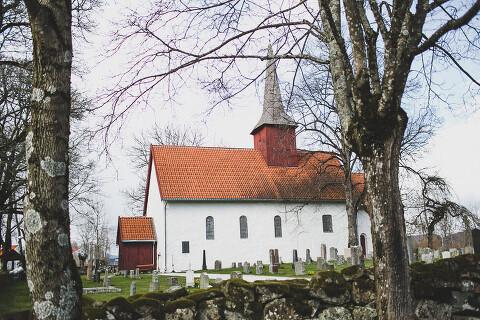 lutheran church in oslo for wedding