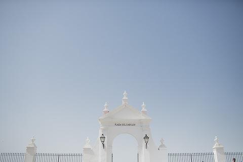 arcos de la frontera wedding