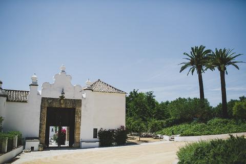Seville wedding photographer cortijo fain viejo