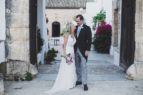Seville wedding photographer cortijo fain viejo