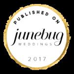 jesus caballero featured in Junebug Weddings Blog