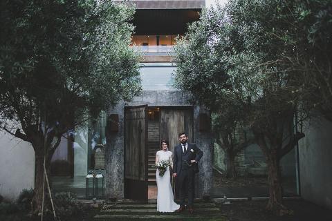 Areias do seixo destination wedding photographer
