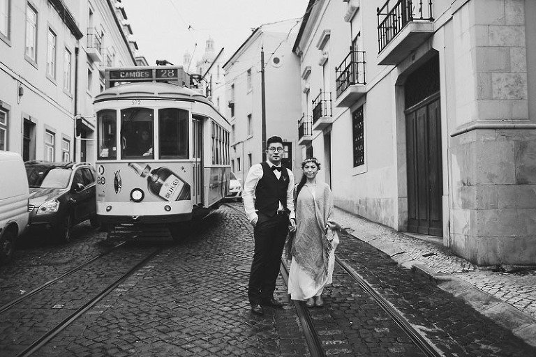 Lisbon wedding photographer destination elopement