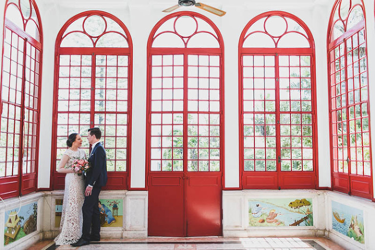 Pestana palace lisbon wedding photographer n-j