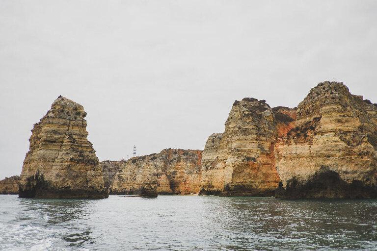 ponta da piedade caves in lagos jesuscaballero.com