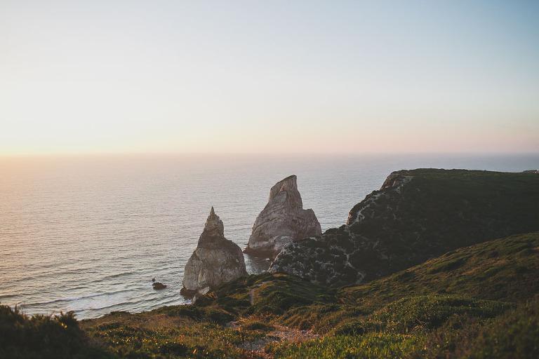 Cabo da roca lisbon elopement photographer