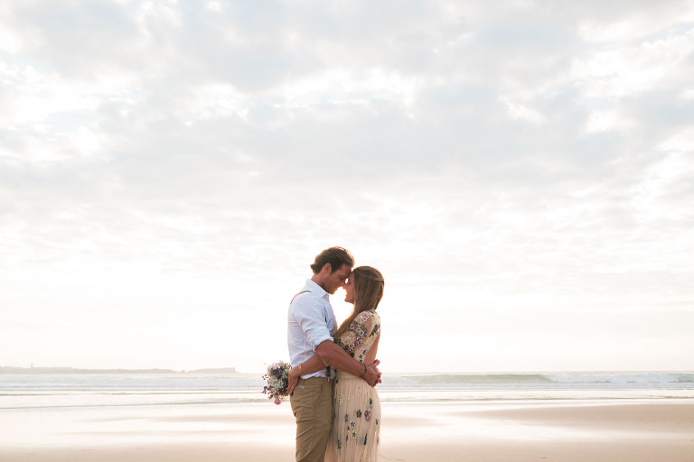 peniche surf beach wedding
