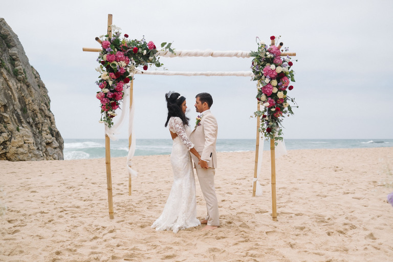 Olivia - Mark Slideshow - Quinta my vintage wedding