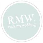 Rock My Wedding 150x150 - East Sussex Rainy Festival Wedding photographer - Kerry-Matt