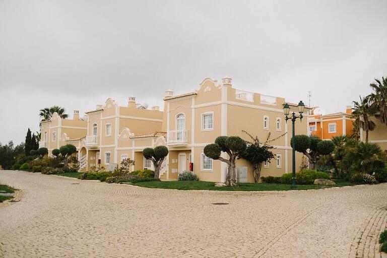 suites alba resort in lagoa, algarve www.jesuscaballero.com