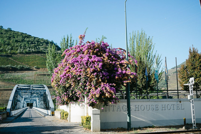 Vintage House Hotel Douro wedding