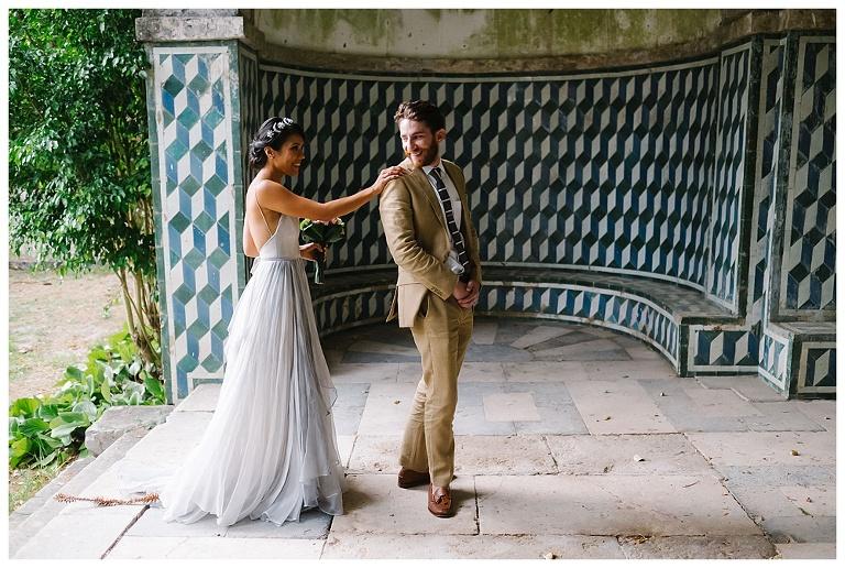 romantic first look elopement at penha longa sintra #penhalonga #elopement #LeanneMarshall #sintra #sintrawedding