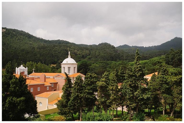 penha longa resort at sintra mountains