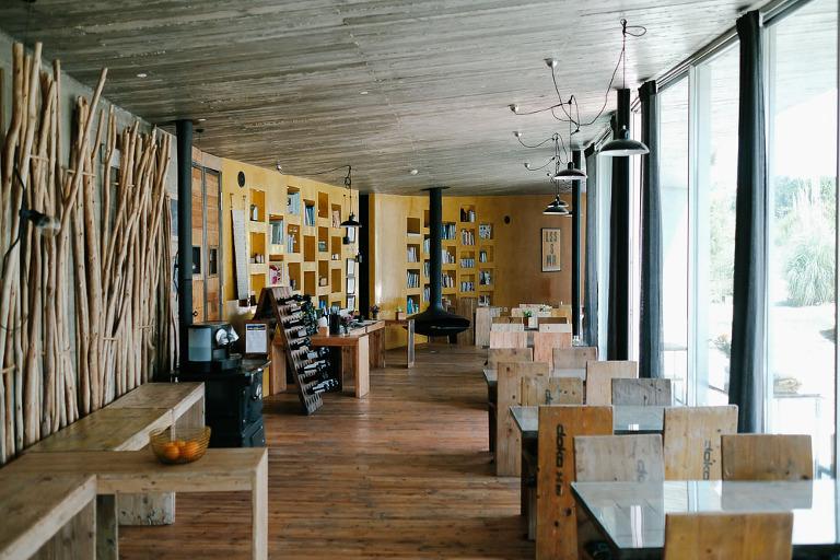 hotel eco resort in obidos