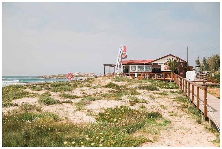 baleal beach bar